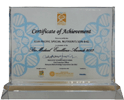 BioMedical Excellence Award