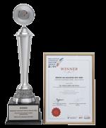 LiveStock Industry Winner