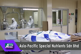 Asia-Pacific Special Nutrients Sdn Bhd